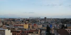 Paesaggio urbano in trasformazione e memorie collettive: un secolo di lavoro a Ostiense