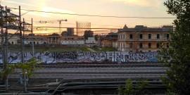 17 ottobre | itinerario nelle trasformazioni del quartiere Ostiense